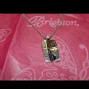 Brighton gossip NWT Necklace